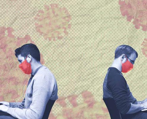 Pandemide psikolojimiz