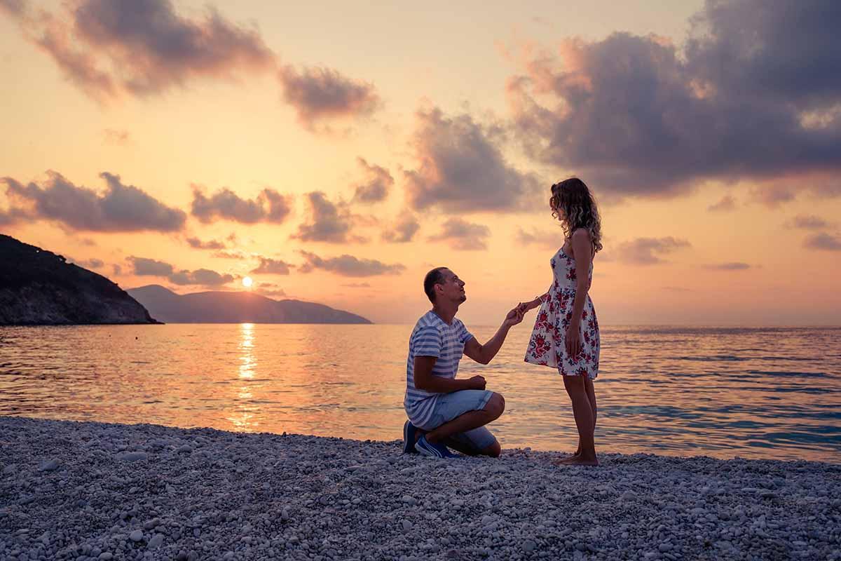 Romantik ilişkiler ve terapi
